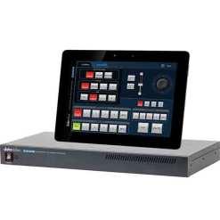 Datavideo SE-500MU - mélangeur vidéo 4 entrées HD 1RU