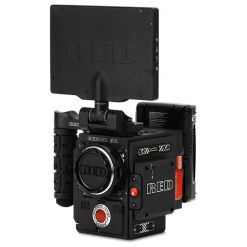 KIT CAMERA RED DSMC2 GEMINI