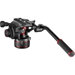 Manfrotto Nitrotech 608