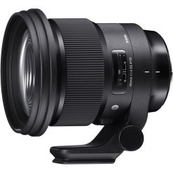Sigma 105mm F1.4 DG HSM Art Monture L - Objectif