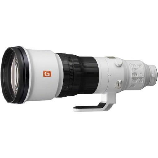 Sony FE 600mm f/4 GM OSS - Objectif