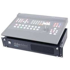 Datavideo SE-2200 MU - mélangeur 6 entrées