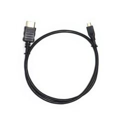 Cordon HDMI 24'' SmallHD Micro-HDMI vers HDMI 60cm