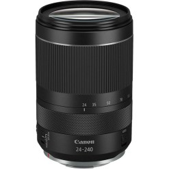 Canon RF 24 240mm F4 6.3 IS USM