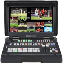 Datavideo HS-2850-8 - mélangeur vidéo 8 entrées