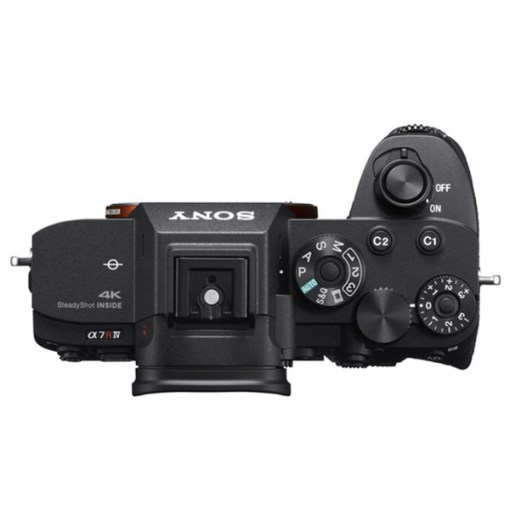 Sony Alpha 7R IV - appareil photo nu