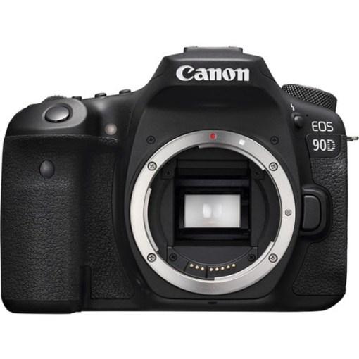 Canon EOS 90D - Appareil photo