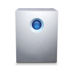 LaCie 5Big Thunderbolt 2 - disque dur 30 To