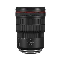 Canon RF 15-35mm F/2.8 L IS USM - Objectif