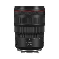 Canon RF 24-70mm F/2.8 L IS USM - Objectif