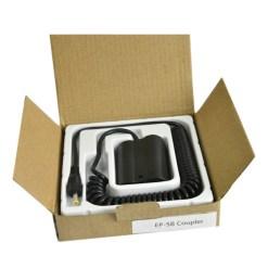 iFootage EN-EL15 - coupleur batterie pour Nikon