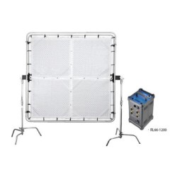 Fomex RL66S-KIT - Rolllite LED mat 6X6