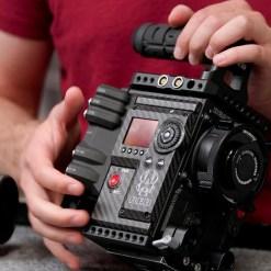 Atelier Caméras RED - Formation de 2 Jours