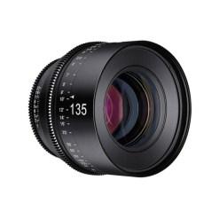 XEEN 135mm T2.2 monture Nikon F métrique - objectif
