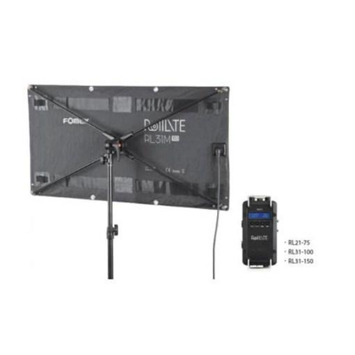 Fomex RL31-150-KIT - Rolllite LED mat 3X1