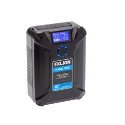 FxLion Nano One - batterie V-mount 50Wh