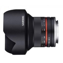 Samyang 12mm F2 NCS CS (Fujifilm X) - Objectif
