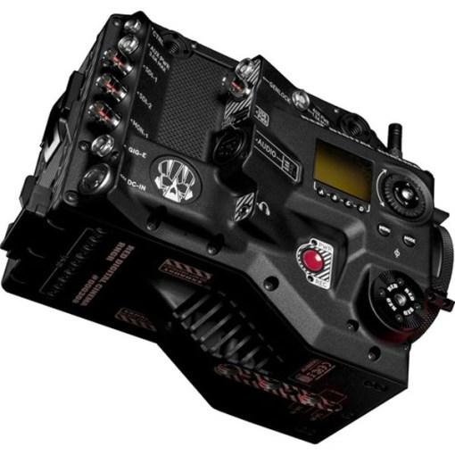 RED RANGER avec GEMINI 5K S35 (V-Lock) - Caméra