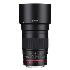 Samyang 135mm F2 ED UMC Canon - objectif