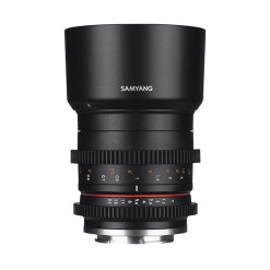Samyang 50mm T1.3 Cine (Micro 4/3) - Objectif Cinéma