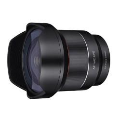 Samyang AF 14mm F2.8 Sony FE - objectif