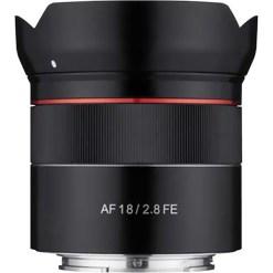 Samyang AF 18mm F2.8 (Sony E) - Objectif