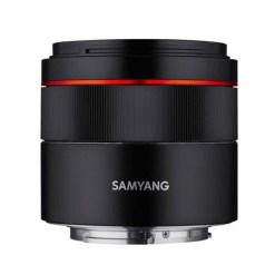 Samyang AF 45mm F1.8 (Sony E) - Objectif