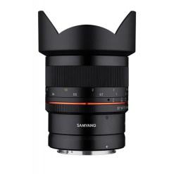 Samyang MF 14mm F2.8 (Canon RF) - Objectif
