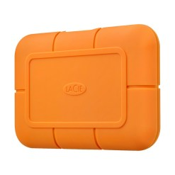 Lacie Rugged USB-C SSD 1To - disque dur