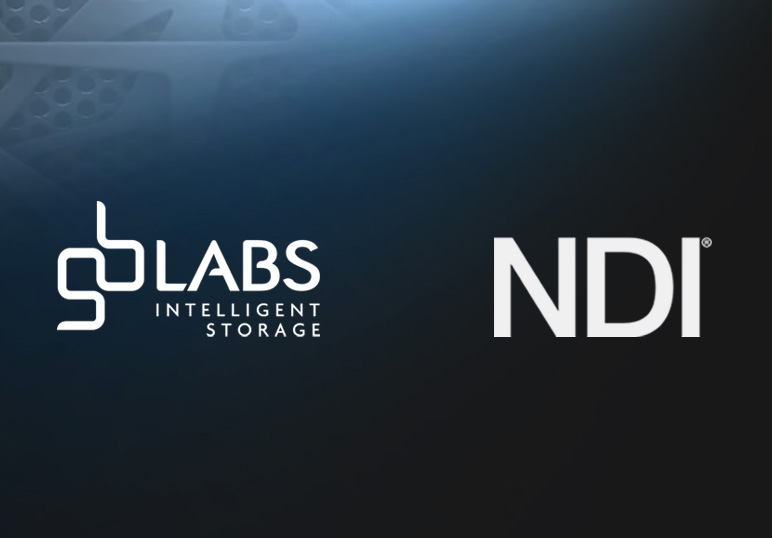 GB Labs annonce l'intégration du protocole NDI