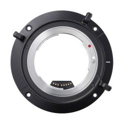 Canon CM-V1 - kit monture EF avec V-lock