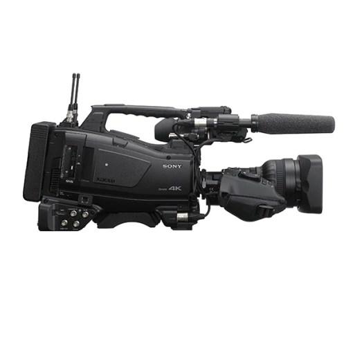Sony PXW-Z750 - Caméscope