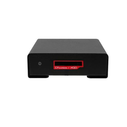 Atech Flash Technology Blackjet TX-1CX - lecteur de cartes CFExpress et XQD