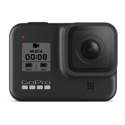 GoPro HERO8 Black - Caméra d'action