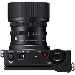 Sigma Fp 45mm