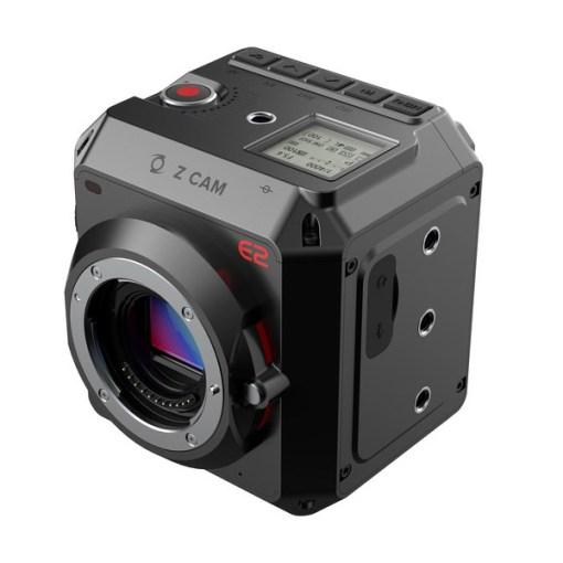 Z CAM E2 - caméra 4K