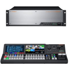 Rolland V-1200HDR SET - mélangeur V-1200HD + surface de contrôle V-1200HDR
