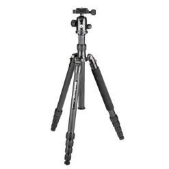Manfrotto MKELEB5CF-BH -  trépied photo