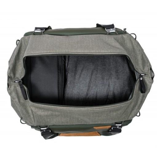 Peak Design Travel Duffel - sac 35l sauge