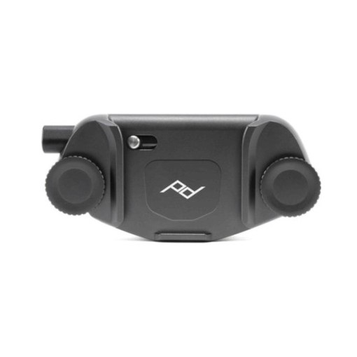 Peak Design Capture camera clip - support APN sans plateau - noir