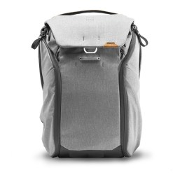Peak Design Everyday Backpack 20L v2 Ash - Sac à dos