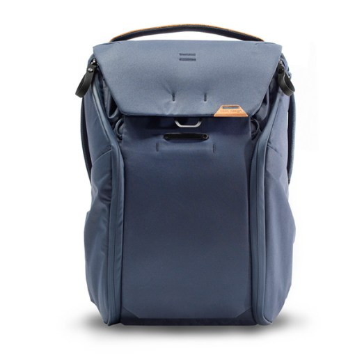 Peak Design Everyday Backpack 20L v2 Midnight - Sac à dos