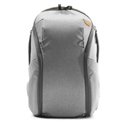 Peak Design Everyday Backpack Zip 15L v2 Ash – Sac à dos
