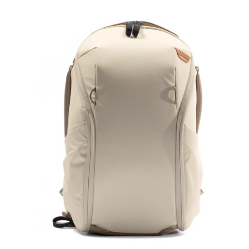 Peak Design Everyday Backpack Zip 15L v2 Bone - Sac à dos