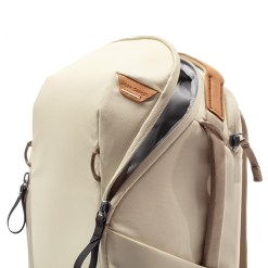 Peak Design Everyday Backpack Zip Bone Studio4 BD