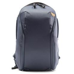 Peak Design Everyday Backpack Zip 15L v2 Midnight - Sac à dos