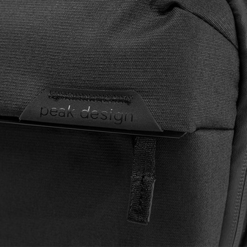 Peak Design Everyday Sling 6L v2 Black - Sac Sling
