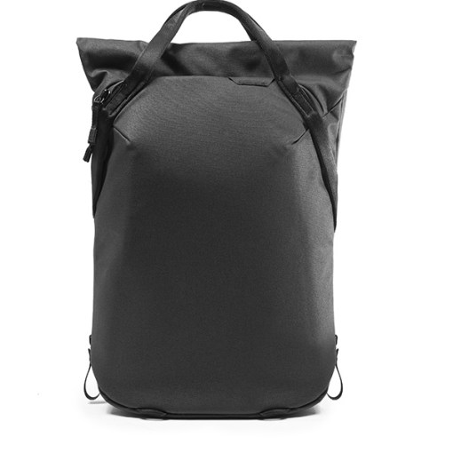 Peak Design Everyday Totepack 20L v2 Black - Sac