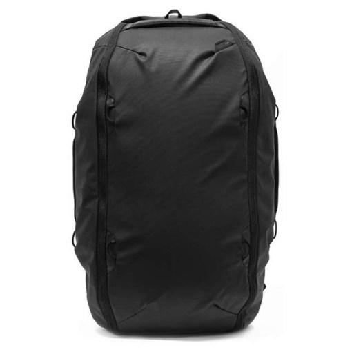Peak Design Travel Duffel - sac à dos 65l noir