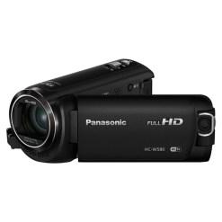 Panasonic HC-W580EF-K - caméscope